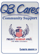 Q3 Cares Community Support - Project Guardian Angel