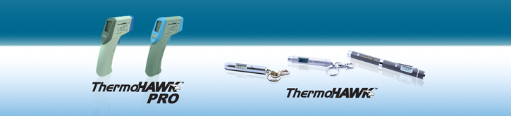 ThermoHAWK Product Lineup